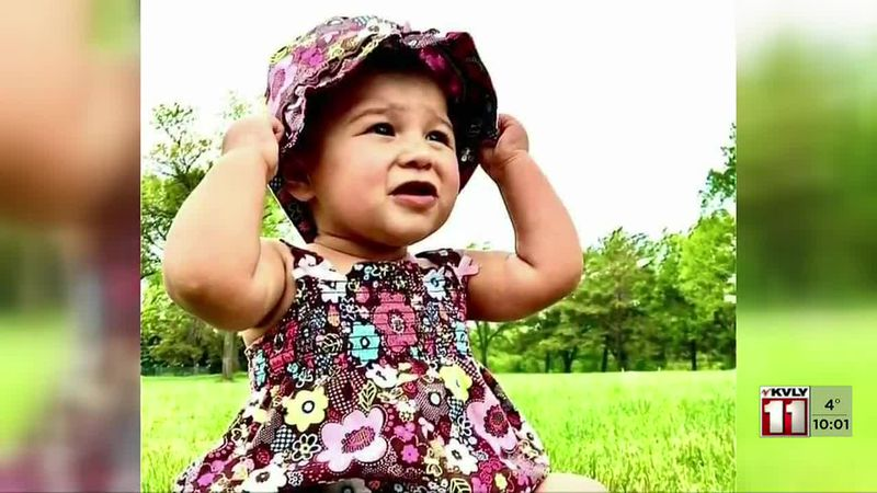 News - EXCLUSIVE: Family of Slain Fargo Toddler Speaks Out