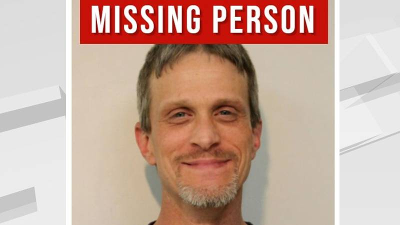 Dan Milam was last heard from on Aug. 8.