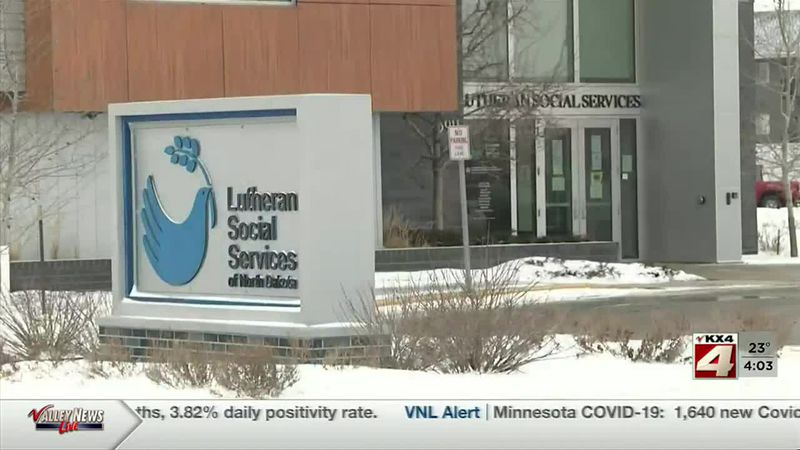 News - Lutheran Social Services of North Dakota suspends programs and issues layoffs