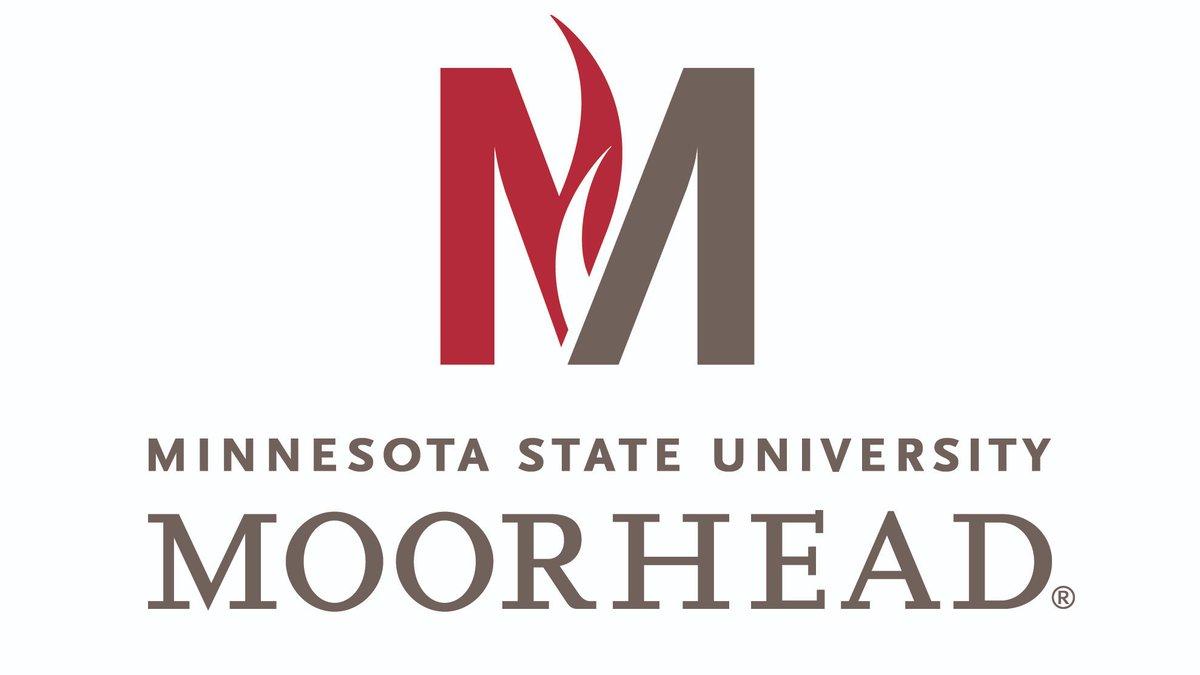Minnesota State University Moorhead logo