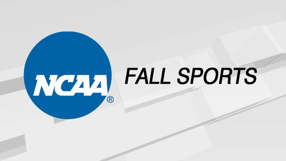 Fall championships canceled for D-II, D-III