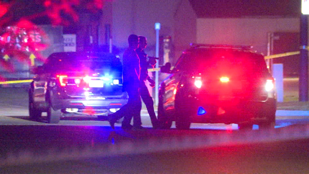 The Moorhead Police Dept. opened a homicide investigation after a shooting Friday evening.