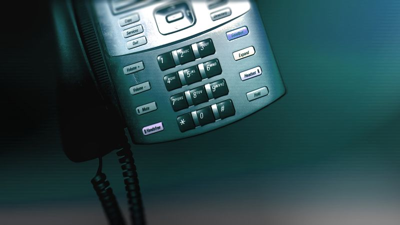 A phone scam requesting social security numbers is circulating through the West Fargo Public...