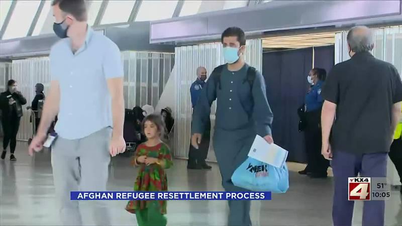 Afghan Refugees- September 21, 2021