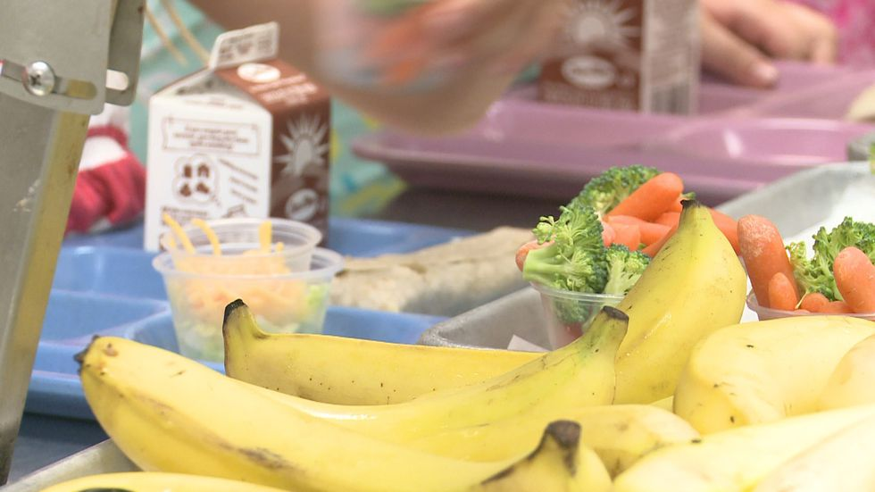 Great Plains Food Bank Youth Summer meals sites now open in Fargo