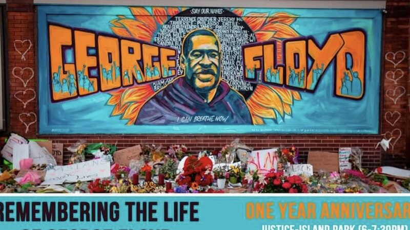 This in-person event will remember the life of George Floyd and many other lives lost before...
