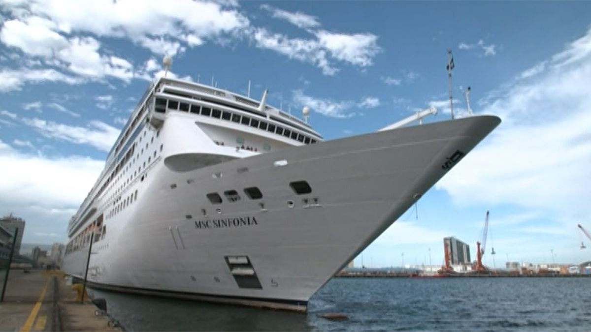 Cruises may be able to leave U.S. ports by mid-July after more than a year of not sailing.