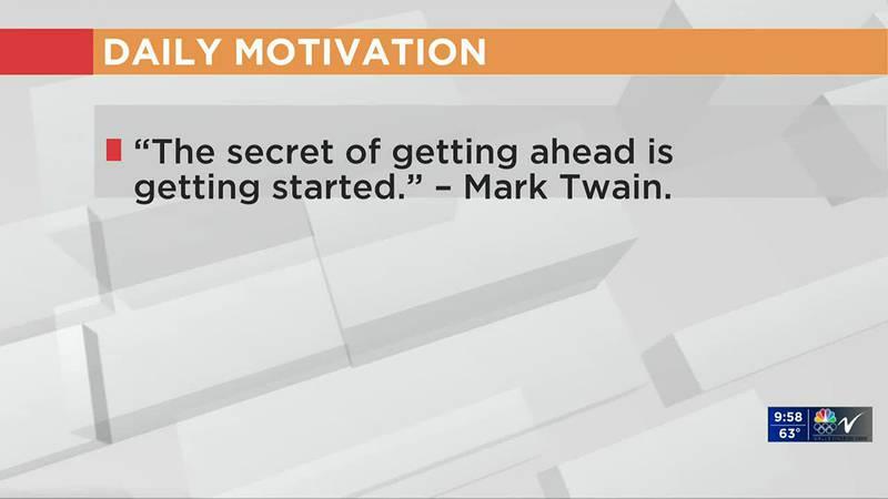 NDT - Daily Motivation - July 29