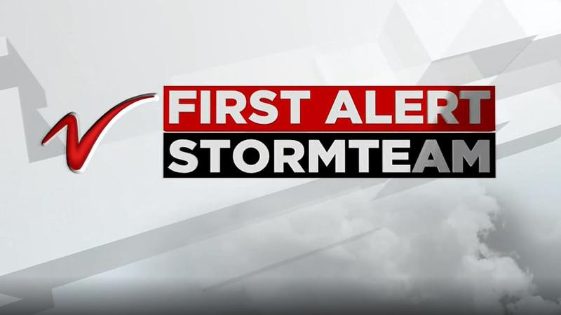First Alert StormTeam Weather