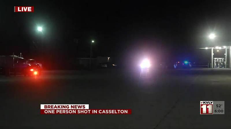 News - Man shot to death, suspect in custody in Casselton - October 18