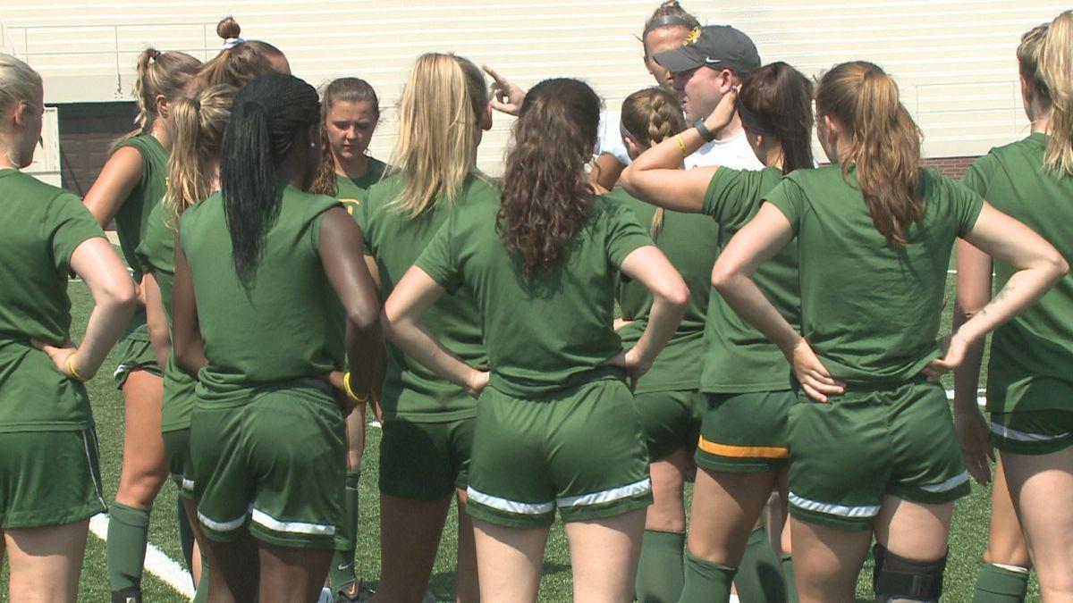 North Dakota State Women's Soccer