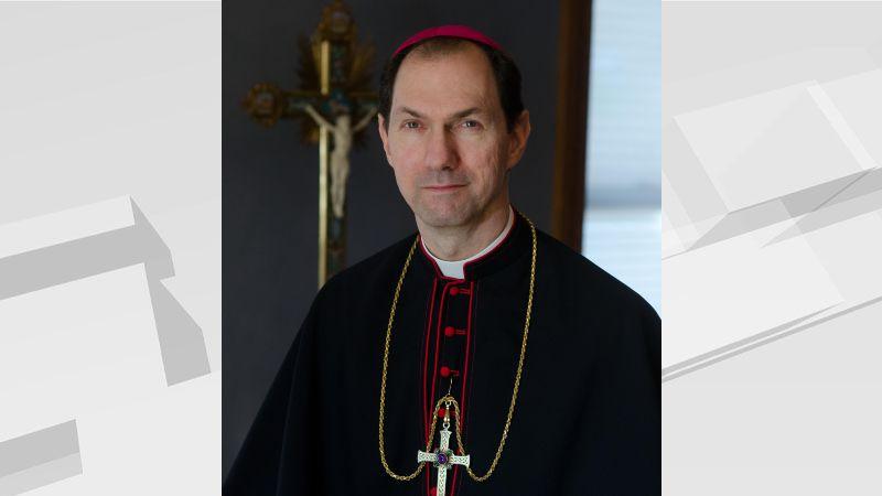 Bishop John T. Folda