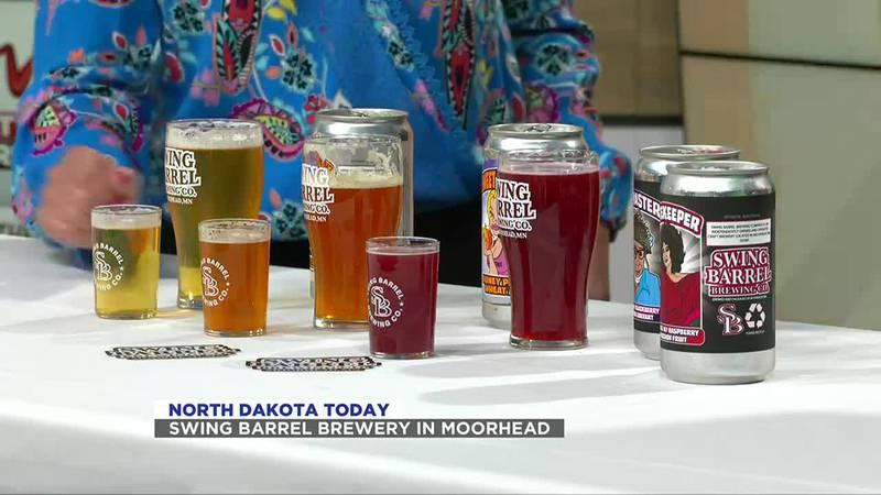 NDT - Swing Barrel Brewery - August 3