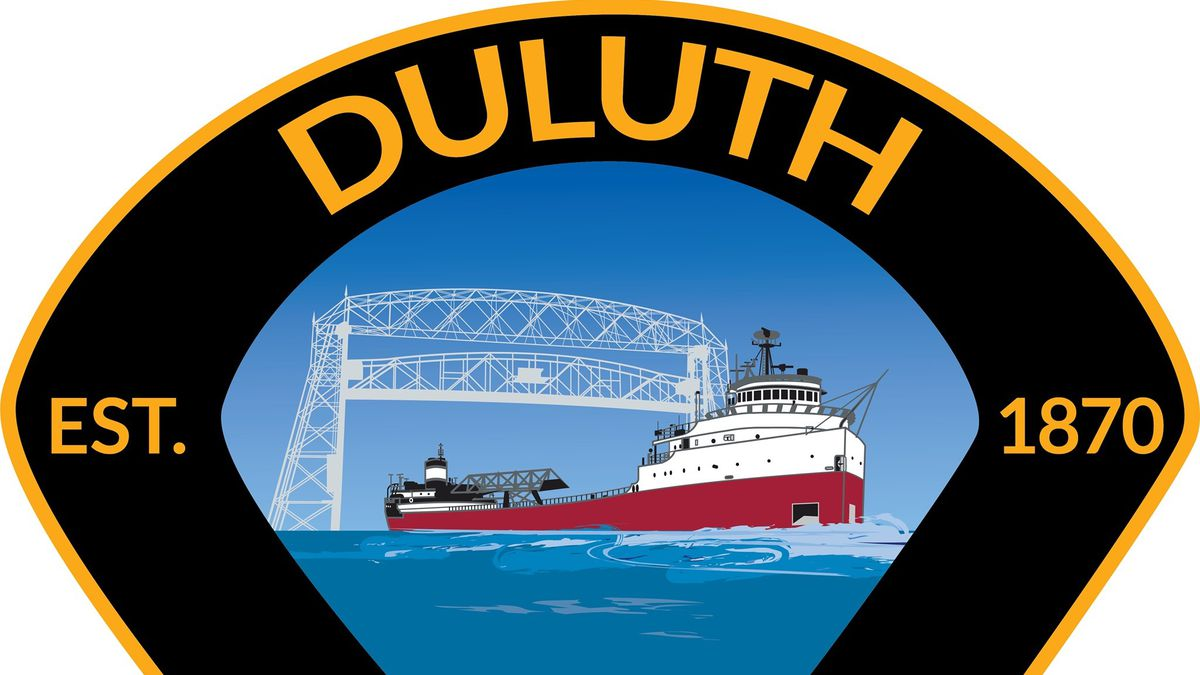 Duluth PD