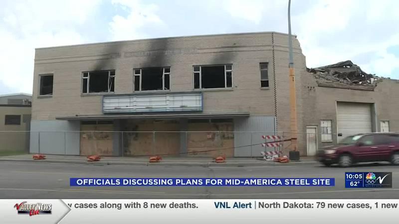 News - Mid America Steel Building Plans