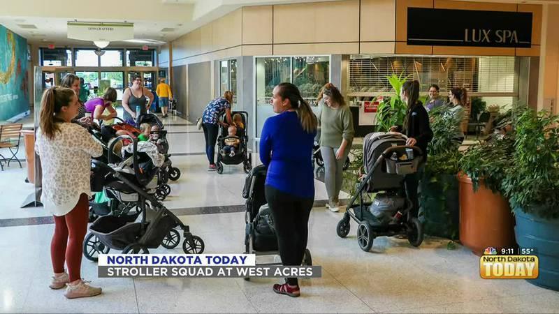 NDT - Stroller Squad At West Acres- September 17