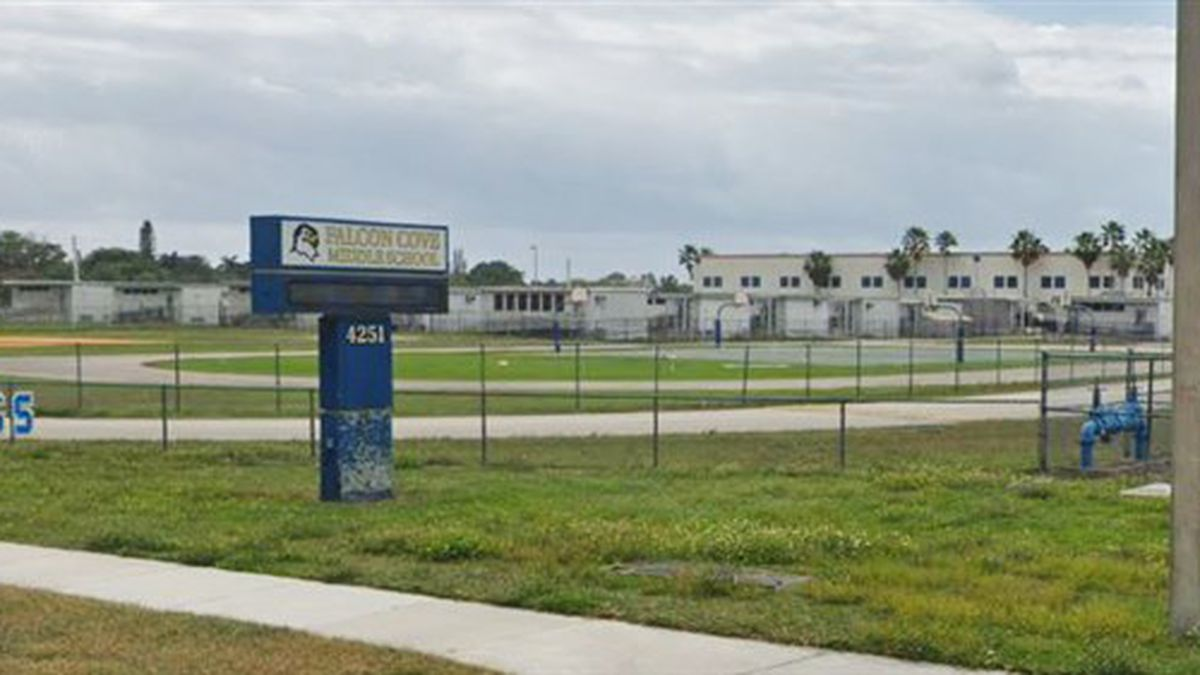 Girl, 12, arrested after making 'death list' of students at her Florida middle school