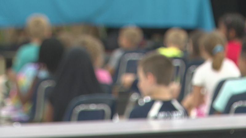 School is out, but summer camps are now taking on COVID safety protocols.