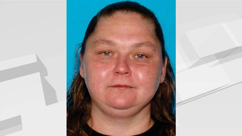 Melissa Eagleshield went missing on Oct. 5, 2014.