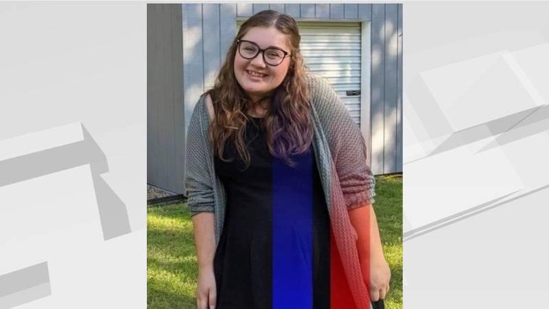 Chupp was last seen September 13