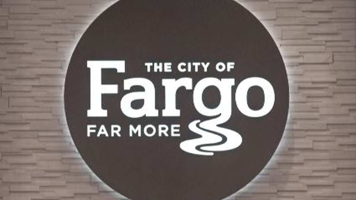 FARGO CITY COMMISSION