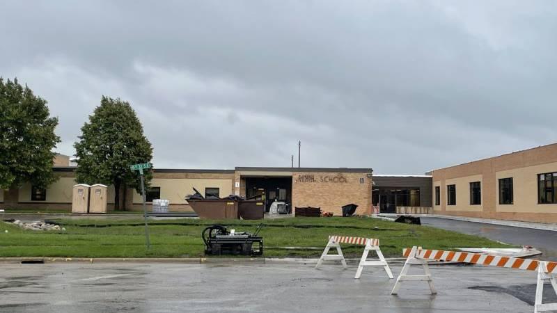 Barnesville Elementary