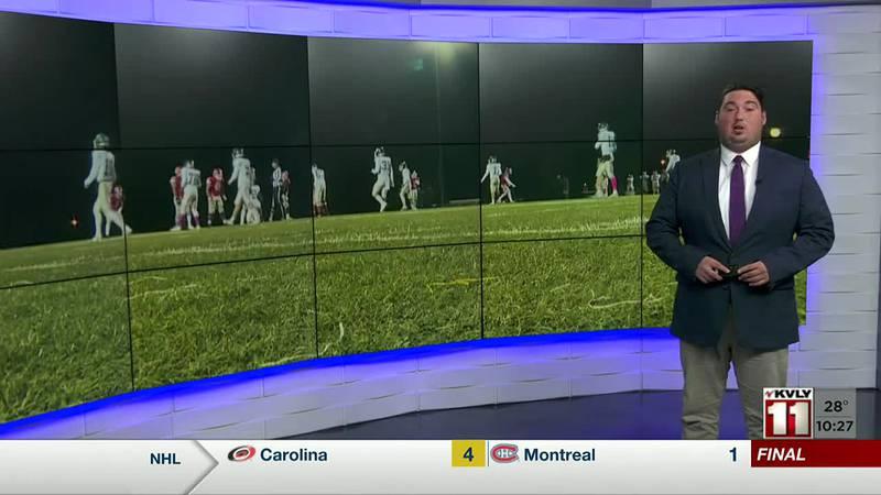10:00PM Sports Oct. 21