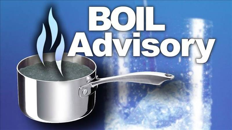 Barnesville, MN Boil Water Advisory