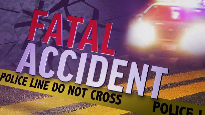 Fatal crash in South Dakota