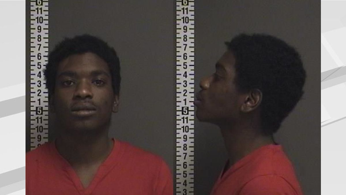 Oliver Tye was arrested on February 22, 2021 in Fargo for attempted murder, reckless...