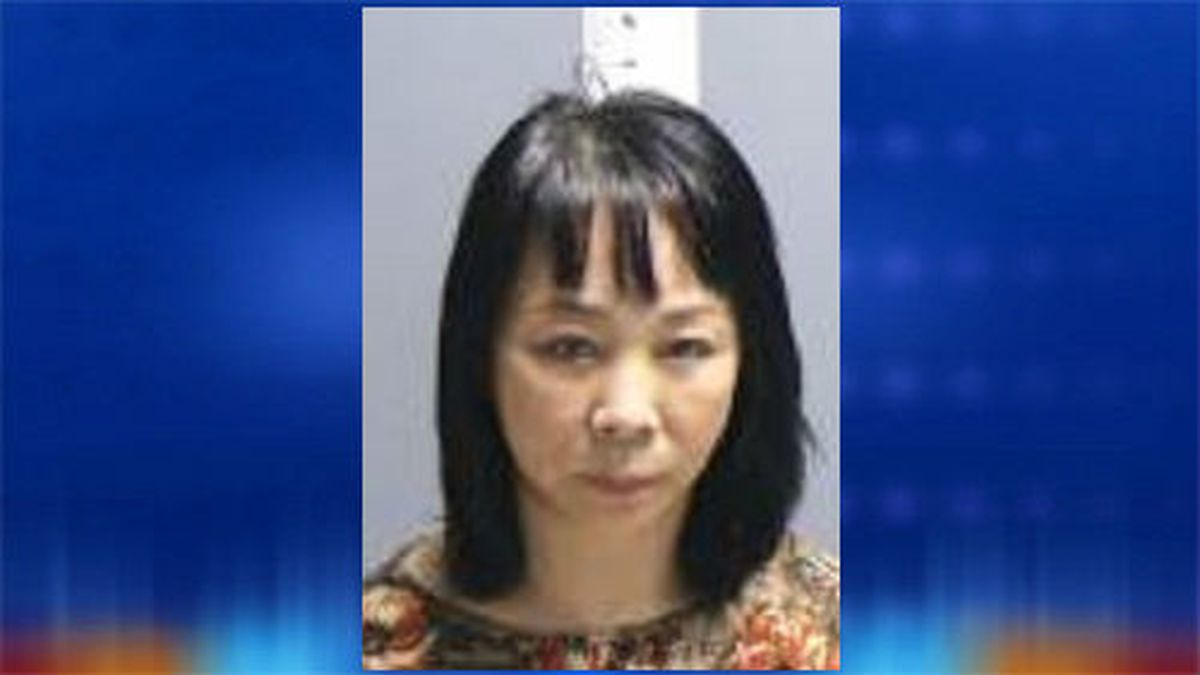 Undercover Agents Offered Sexual Acts Favors At Detroit Lakes Massage Parlor Court Documents Say
