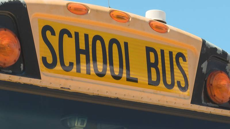 The West Fargo Schools District says there is a shortage of drivers.