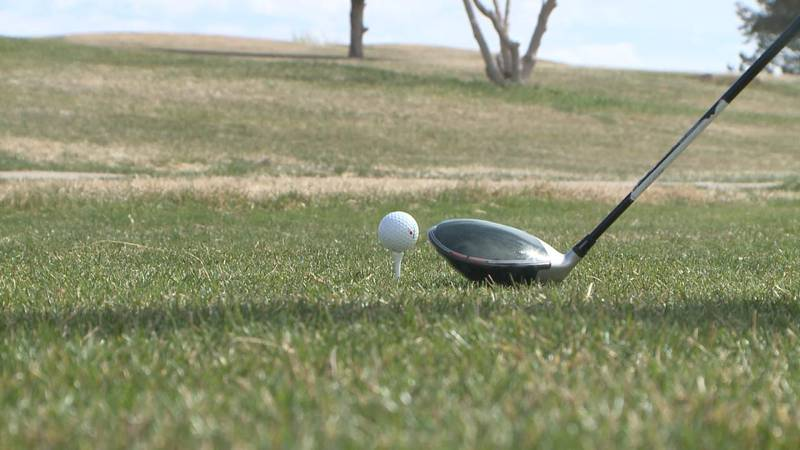 The Meadows and Village Green golf courses are set to open!