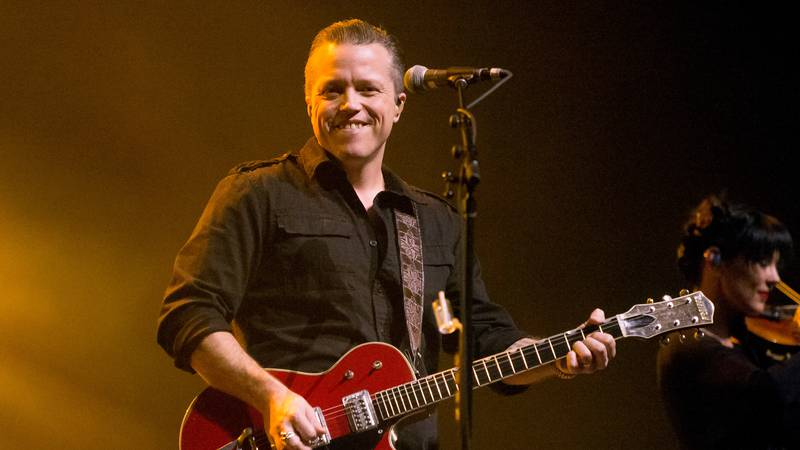 Jason Isbell, a Grammy-winning singer songwriter, said he is going to donate to the NAACP any...