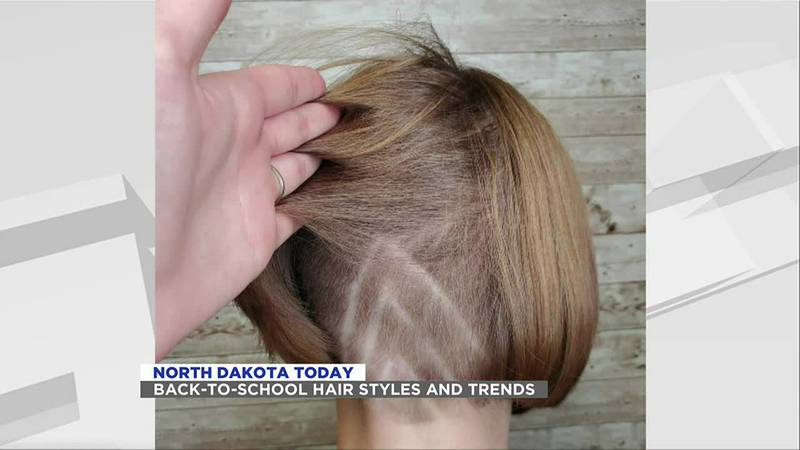 NDT - Back-to-School Hairstyles with MJ Capelli - August 3