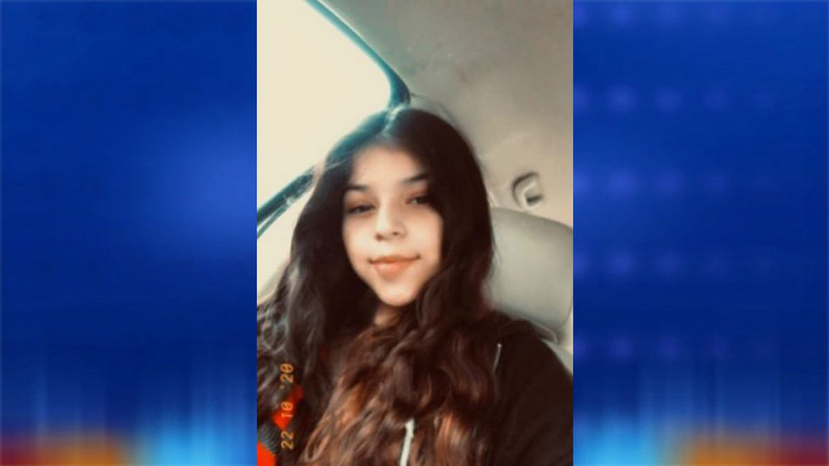 Dezarae Sayers was last seen on Oct. 27 and may be in the Red Lake, MN area.