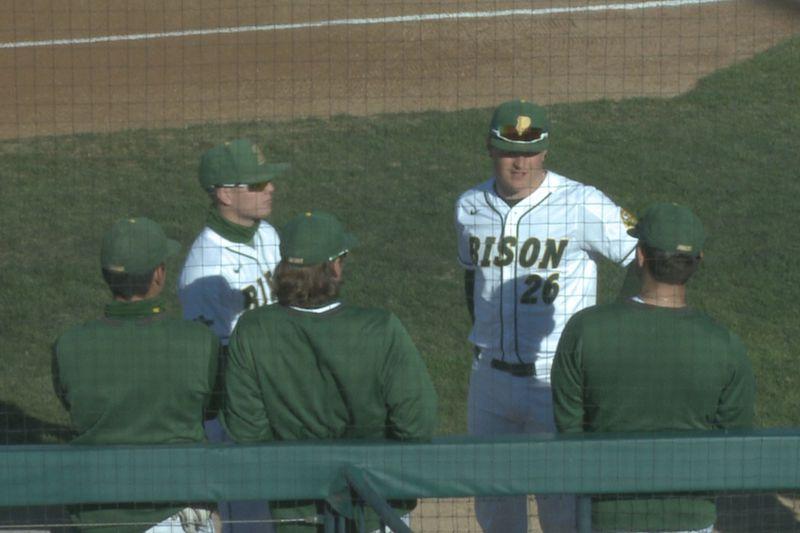 North Dakota State baseball