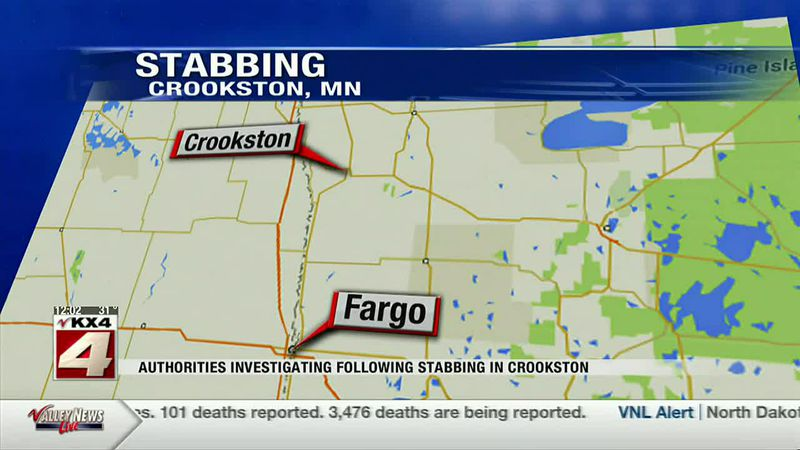 News - Crookston Police investigating stabbing of 16-year-old boy
