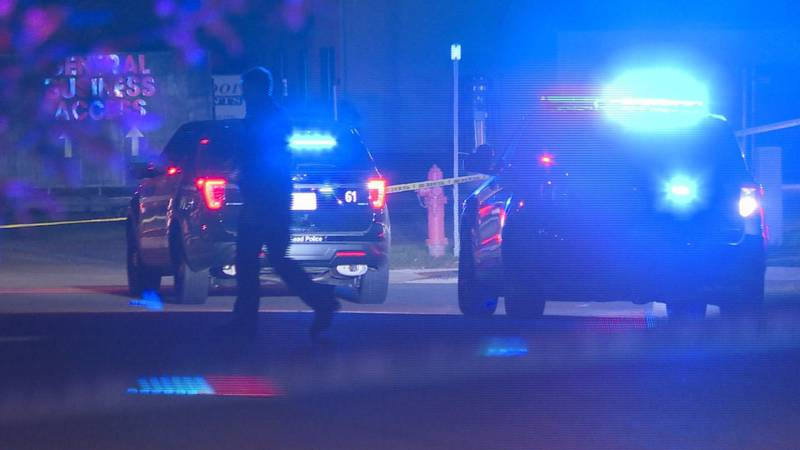 The Moorhead Police Dept. has opened a homicide investigation Friday Night on 30th Ave. S.