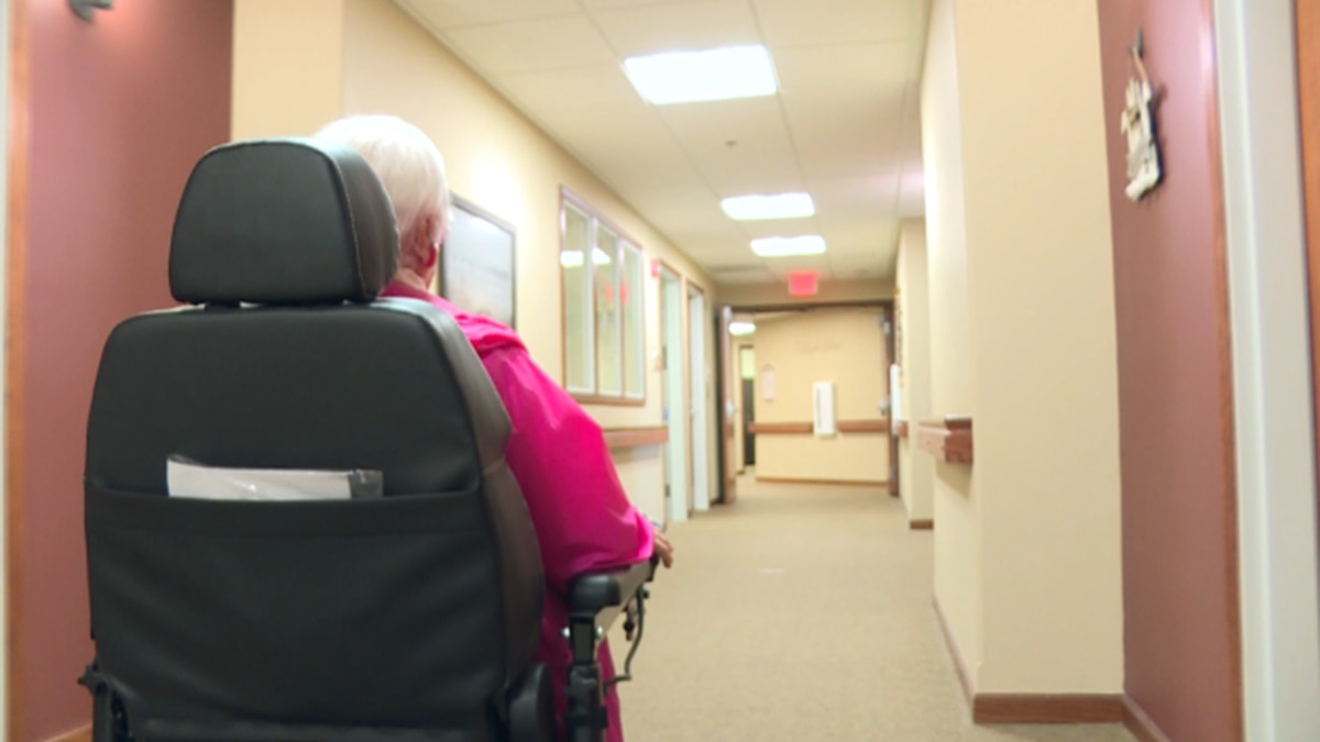 Demand for at-home assistance booming
