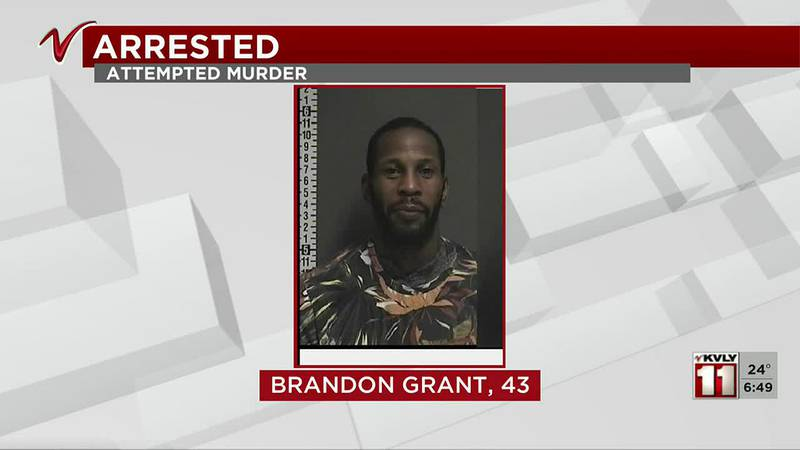 News - Man considered 'armed and dangerous' now under arrest