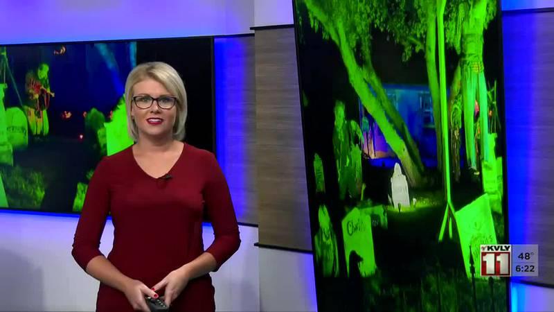 6:00PM News Oct. 27 - Part 3