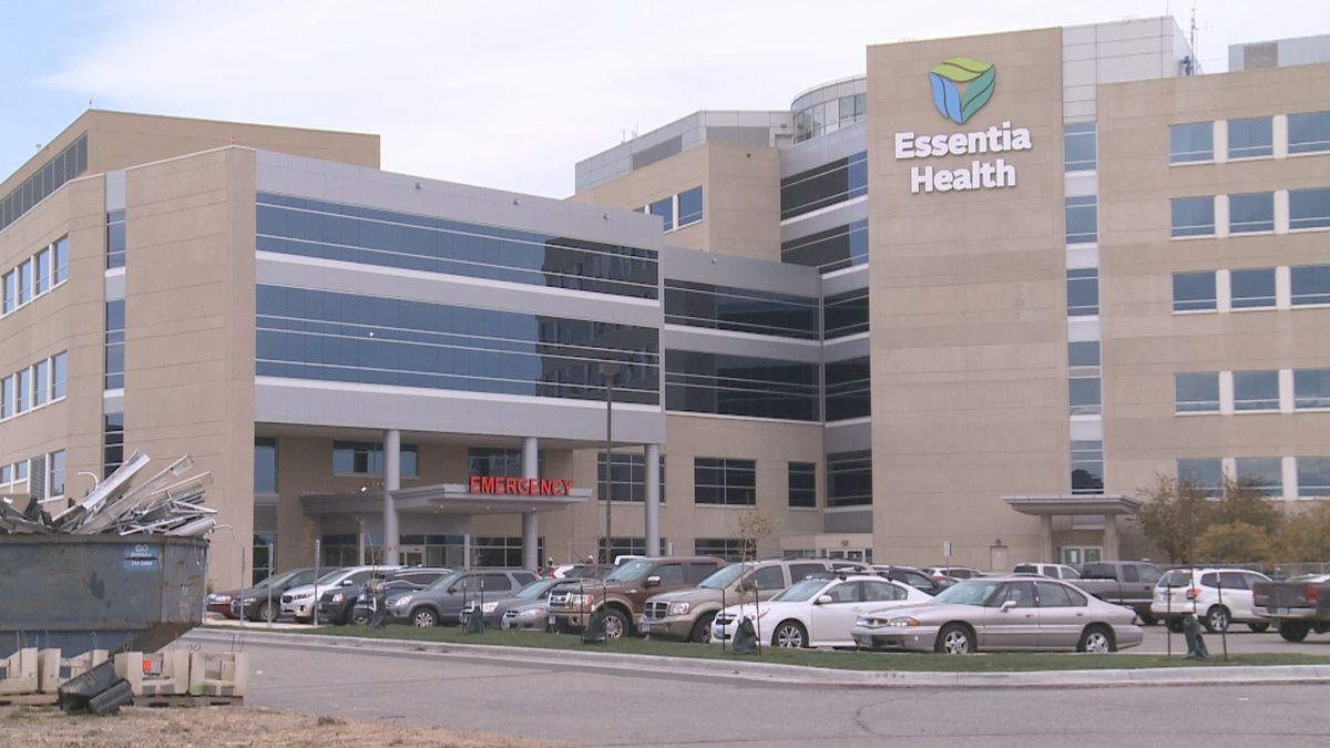 With the addition of the Johnson and Johnson vaccine, Essentia can provider a greater...