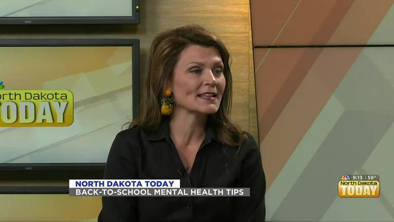 NDT - Back To School Mental Health Tips - September 13