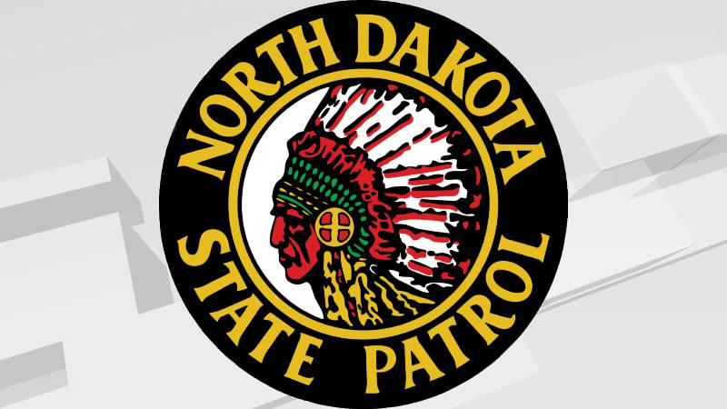 North Dakota Highway Patrol logo