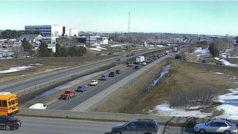 Photo courtesy: North Dakota Department of Transportation