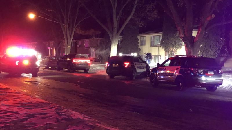 Moorhead Police respond to a call of gunfire in the city and arrest a person in the 900 block...