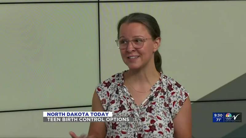 NDT - Teen Birth Control Options - July 27