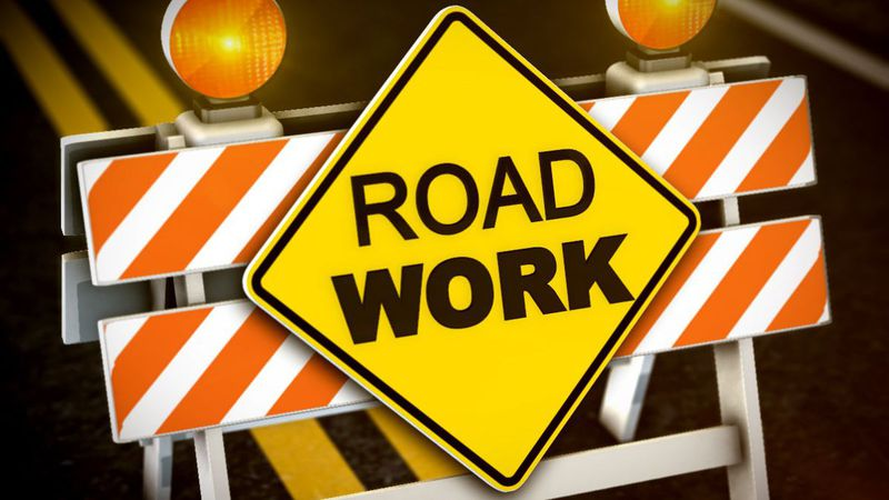 Concrete patching repairs will begin on 31st Avenue E., starting west of Fourth Street E....