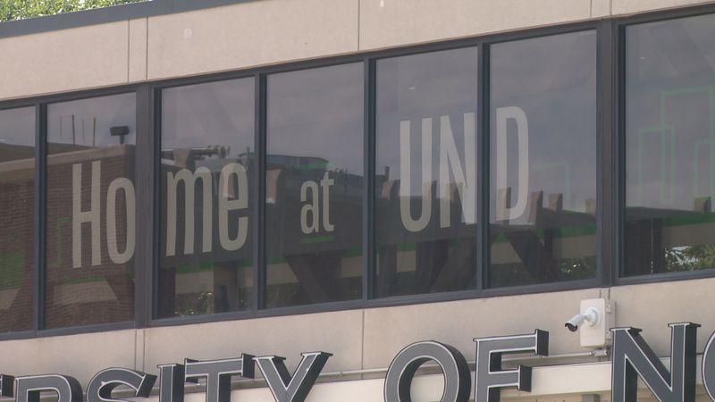 UND Campus